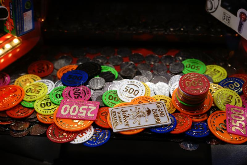 casino cruise auszahlung konfiziert