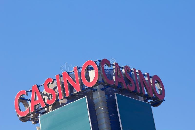 Download Casino Sign Stock Photos - Image: 33862983