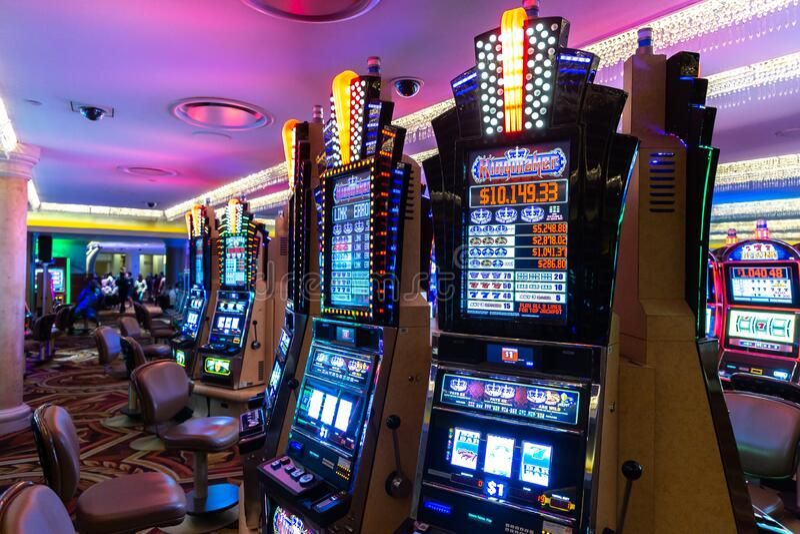 hard rock hotel casino miami Casino