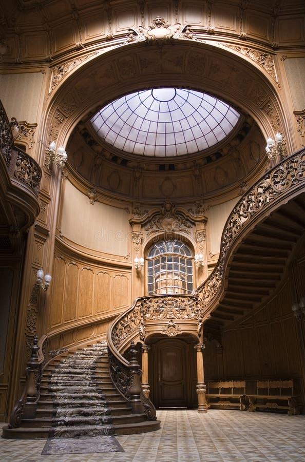 Download Casino stairs stock photo. Image of business, casino, history - 3633766