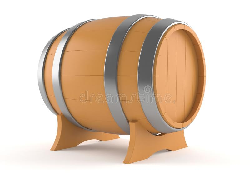 cask stock illustrationer