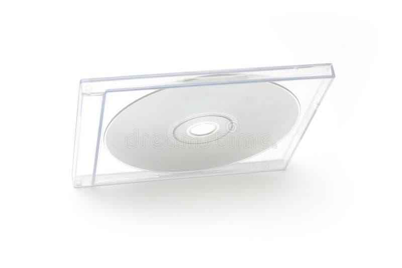 Caso Di Gioiello CD I Immagine Stock Libera da Diritti