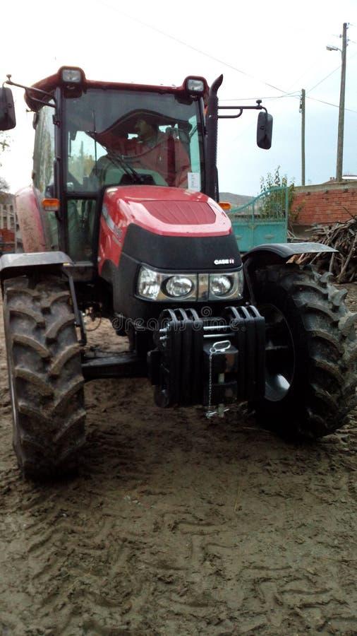 Caso jx90 di Traktör fotografie stock