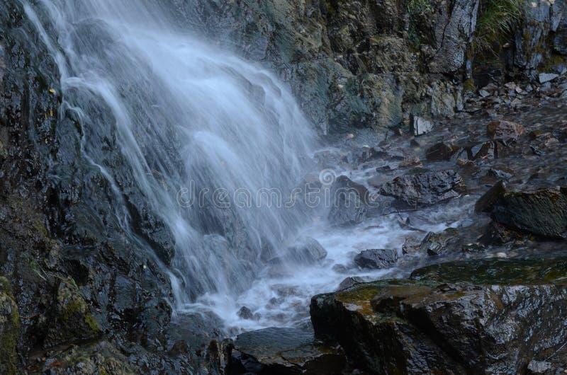 Casper Wy Waterfall 10 immagini stock