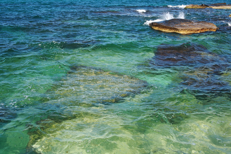 Download Caspian Sea. stock image. Image of motion, simply, environment - 19627547
