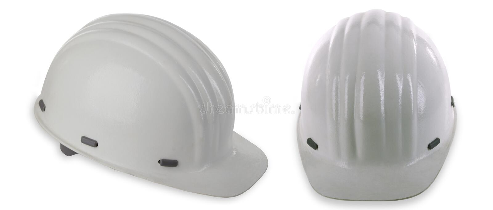 Casque antichoc images stock