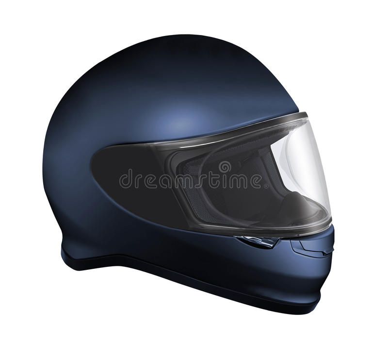 casque d'isolement images stock