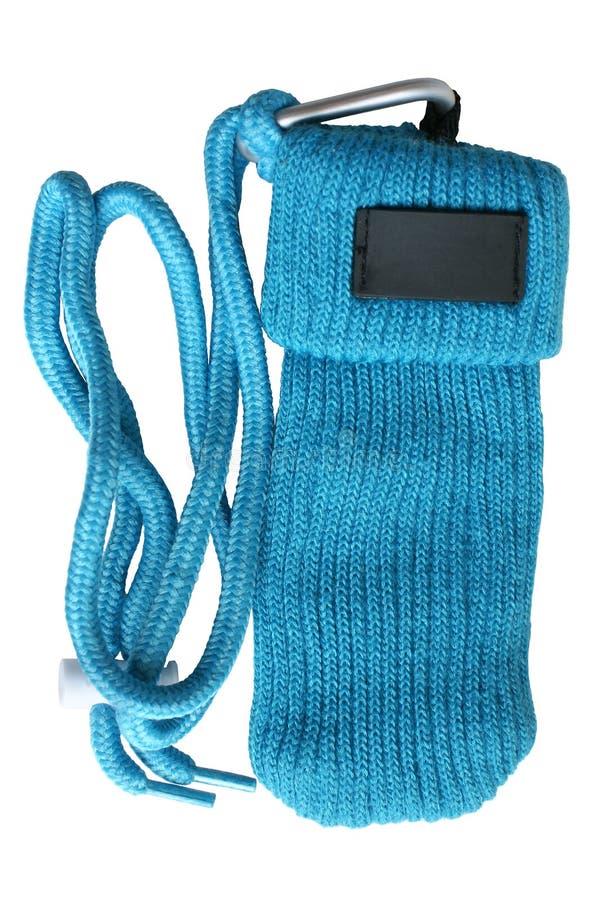Cassa del telefono mobile fotografie stock libere da diritti