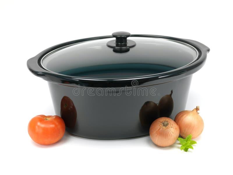 casserole πιάτο στοκ εικόνες με δικαίωμα ελεύθερης χρήσης
