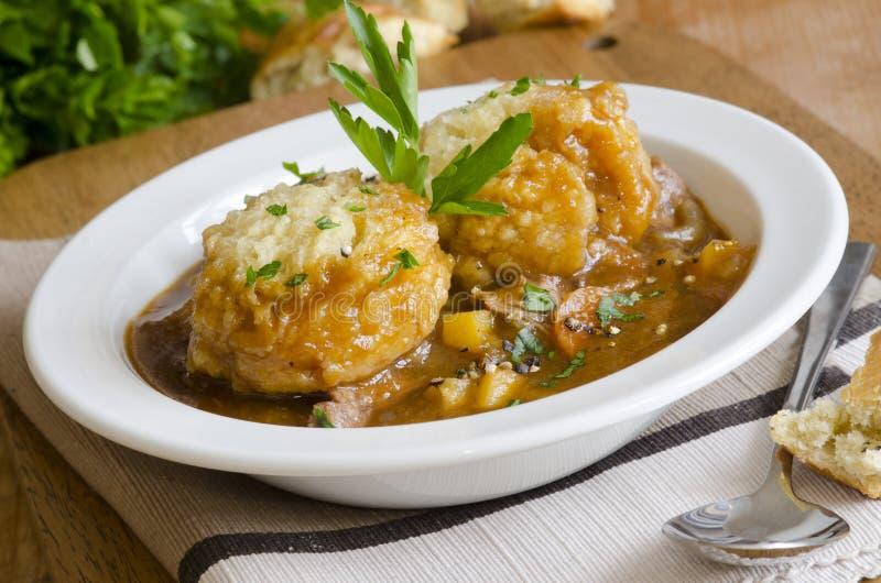 casserole говядины стоковые фотографии rf