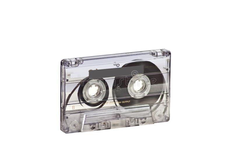 Cassette stock foto's