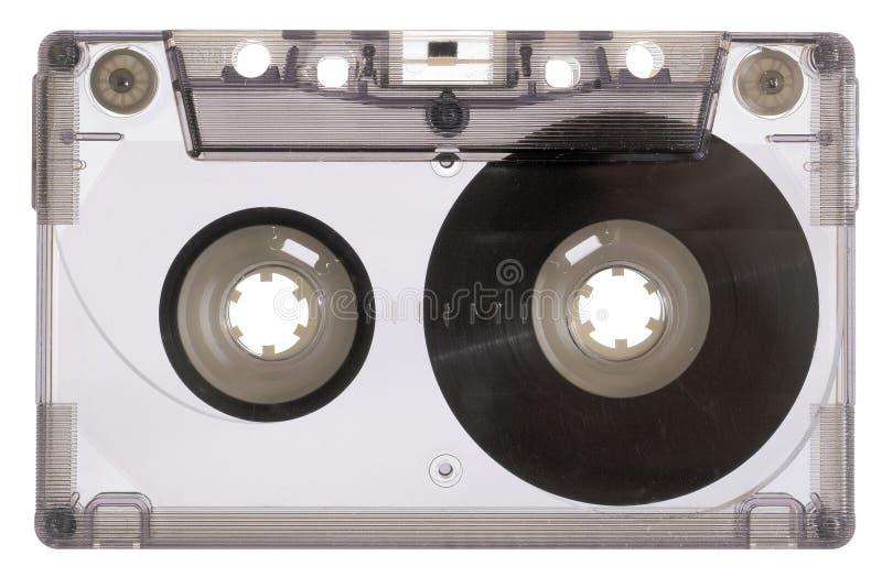 Cassette photo stock
