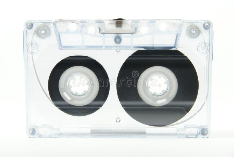 cassette photographie stock libre de droits