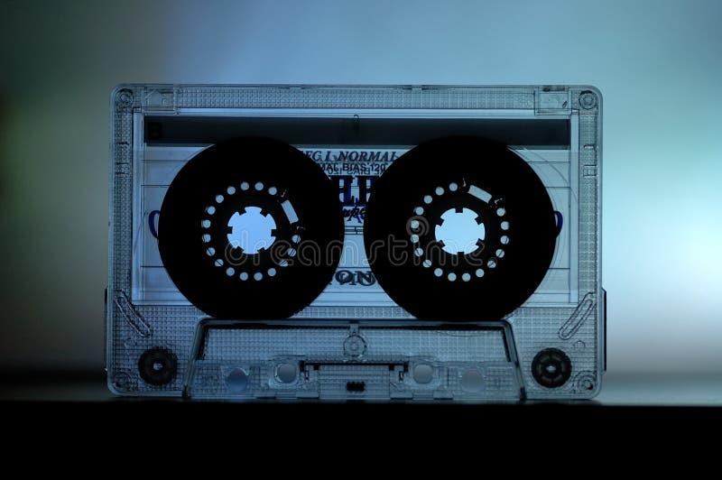 Cassette royalty-vrije stock afbeeldingen