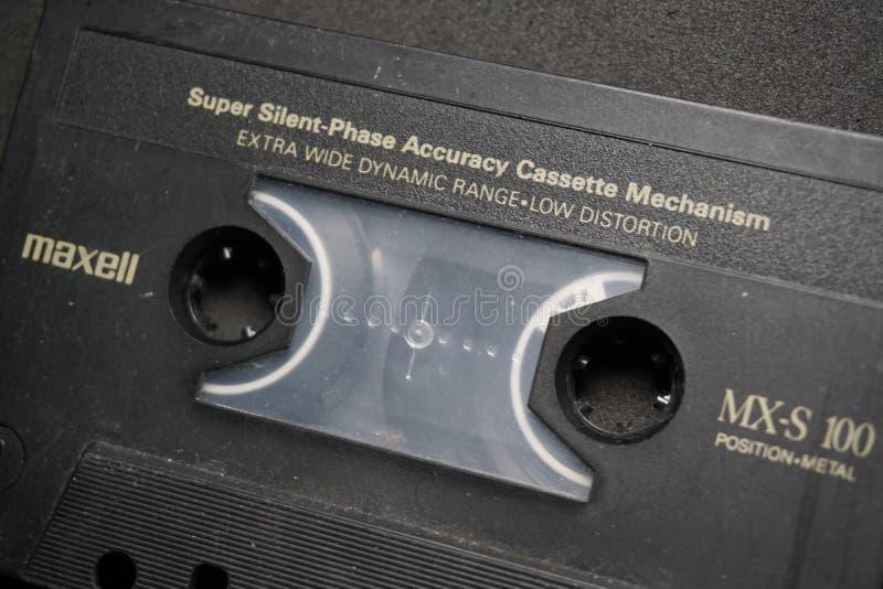 cassette images libres de droits