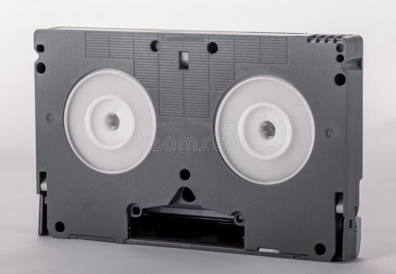 Cassette vidéo de Digital photo libre de droits