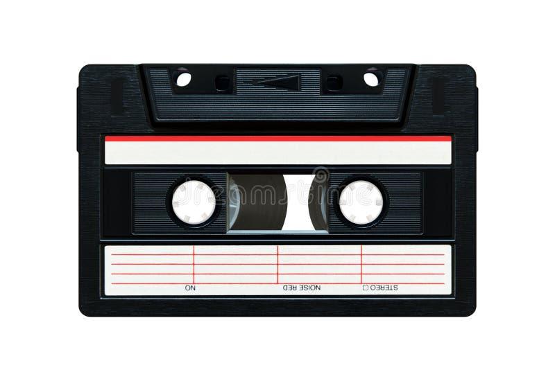 Cassetteband royalty-vrije stock foto