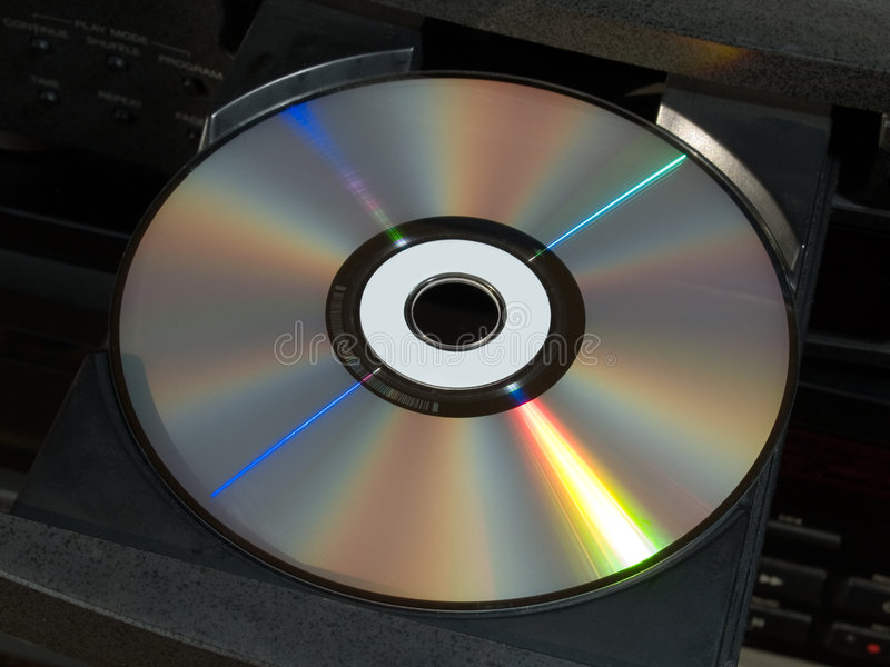 Download Cassetto Del Disco Del Blu-raggio Immagine Stock - Immagine di disco, tasto: 3135611