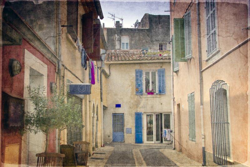 Cassis, France photo libre de droits