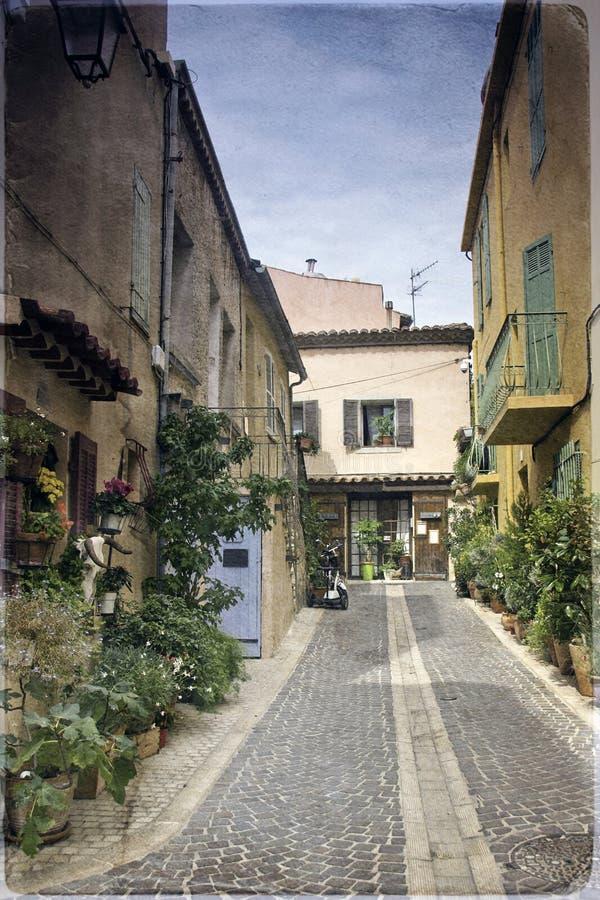 Cassis, France image libre de droits