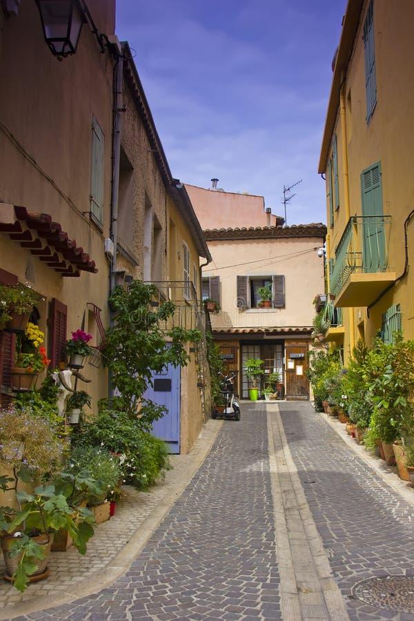 Cassis, Francia fotografía de archivo