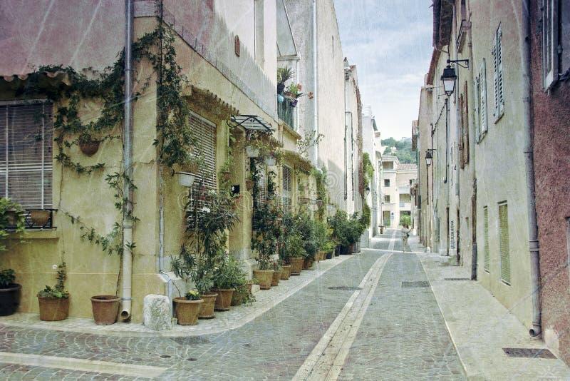 Cassis, Francia foto de archivo