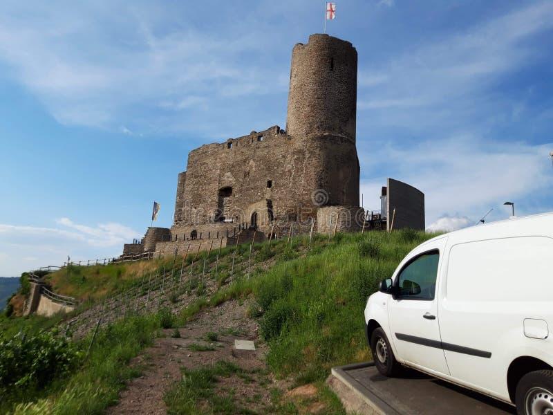 Castel стоковые изображения