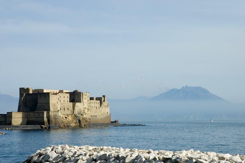 Castel 1 royalty-vrije stock fotografie