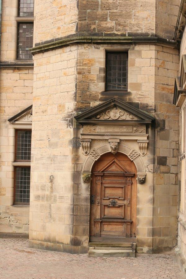Castel de Kronborg imagen de archivo libre de regalías