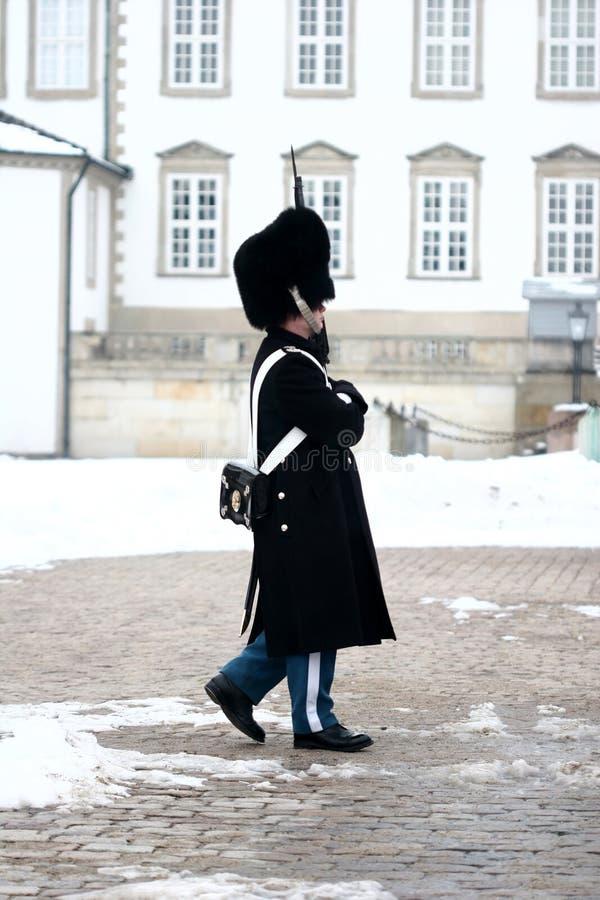 castel fredensborg στοκ φωτογραφία