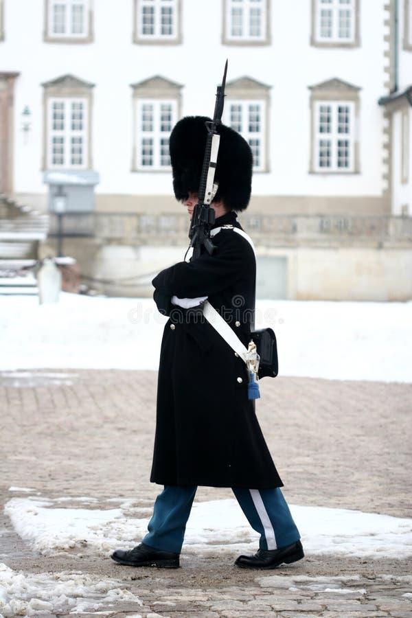 castel fredensborg στοκ φωτογραφίες