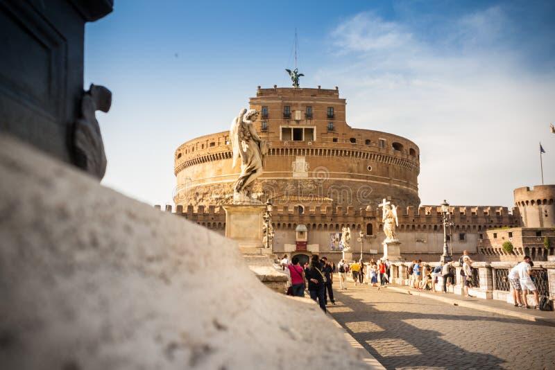 Download Castel Sant'Angelo fotografia editoriale. Immagine di destinazioni - 56886922