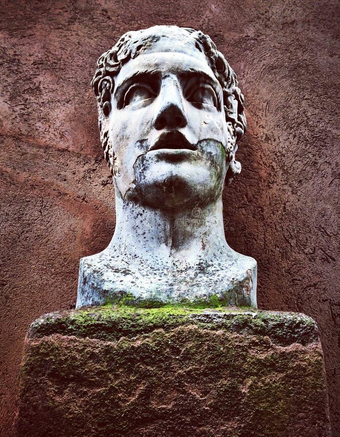 Castel Sant ' Angelo, Italië stock foto's