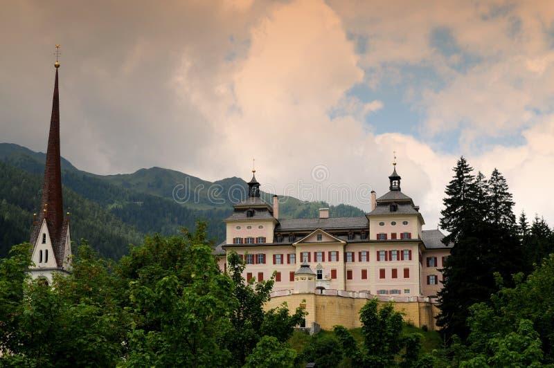Download Castel Wolfsthurn, Vipiteno Stock Photo - Image: 83715755