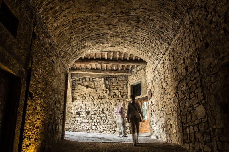 Download Castellina in Chianti stock afbeelding. Afbeelding bestaande uit typisch - 29504281