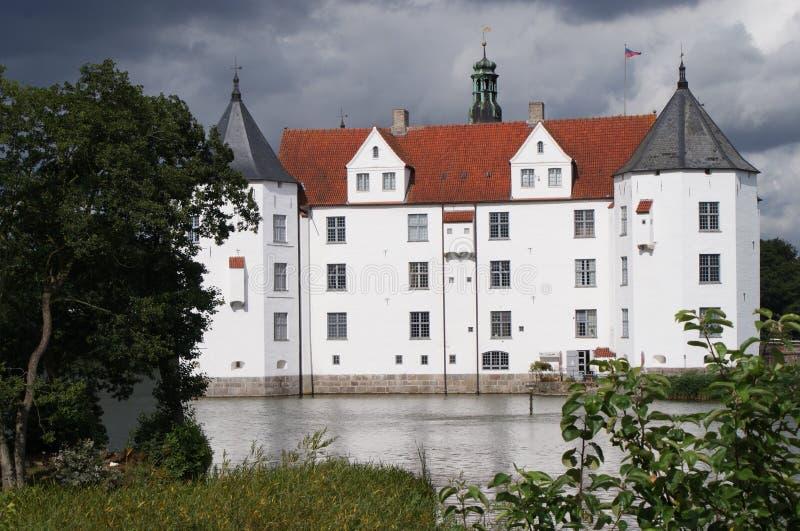 Castello del cksburg del ¼ di Glà fotografia stock