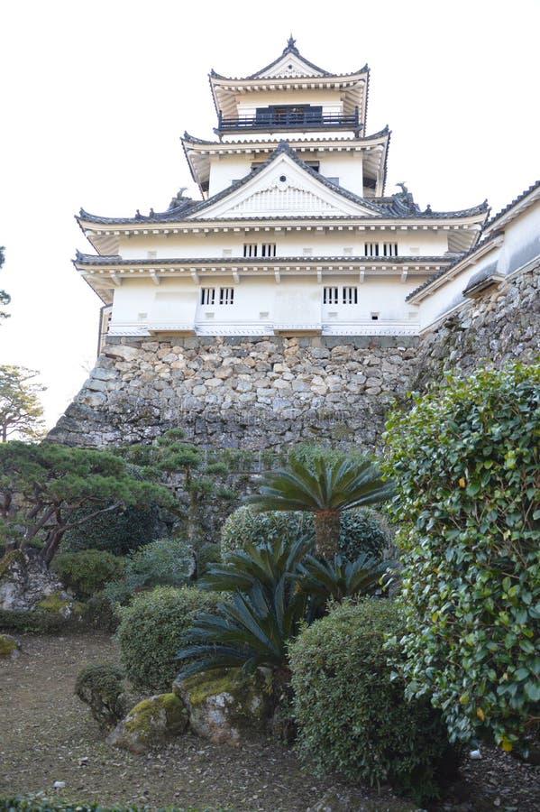 Castello del Kochi fotografie stock libere da diritti