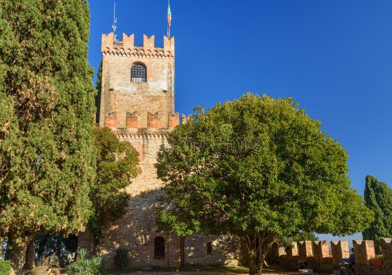 Castello, In Conegliano Veneto, L'Italia, Dettagli ...