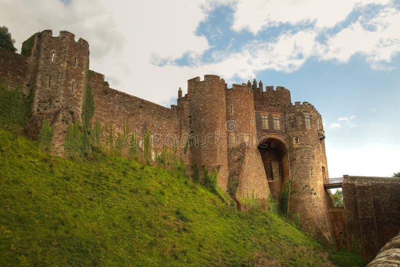 Castello Dover immagine stock libera da diritti
