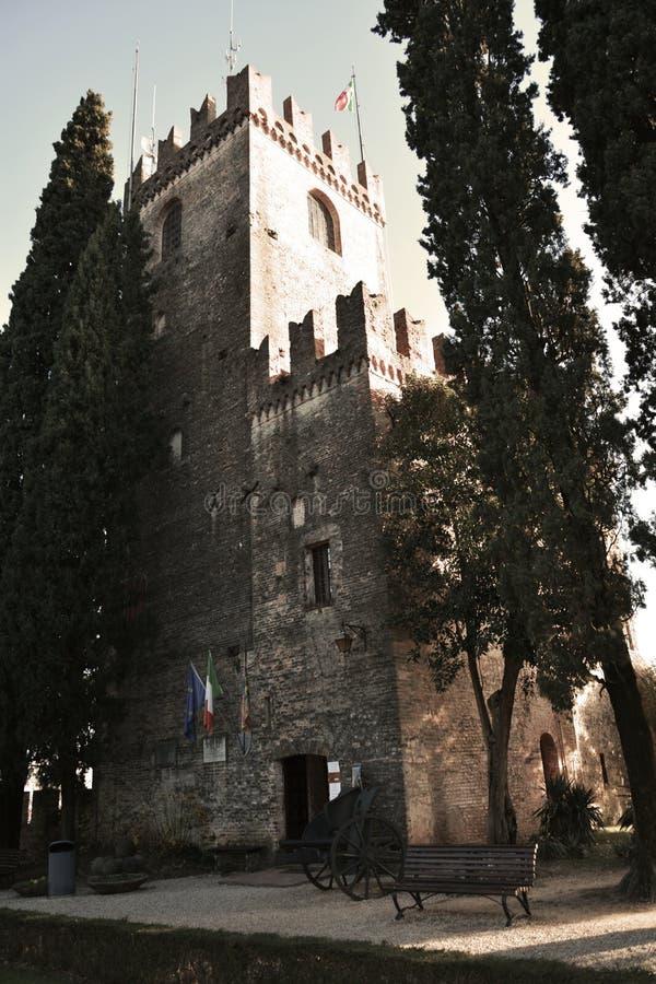 Cannone E Castello, Conegliano Veneto, Treviso, Italia ...