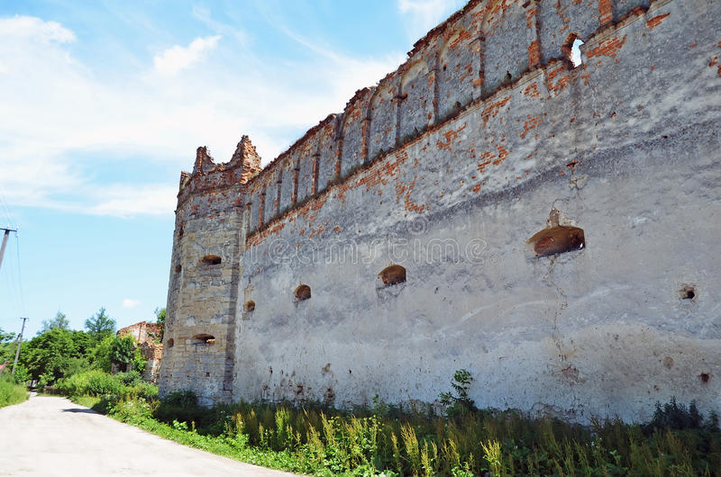 Castello nello Stare Selo