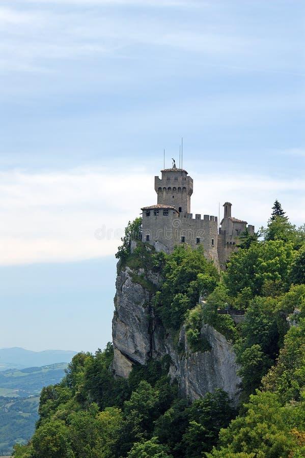 castellocestadella fotografering för bildbyråer