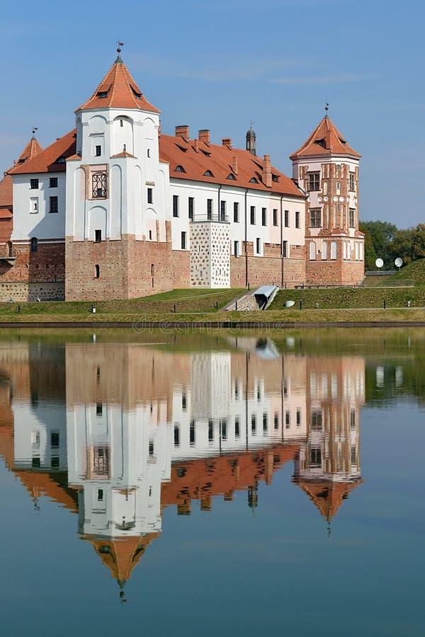 Castelo Complex imagens de stock royalty free