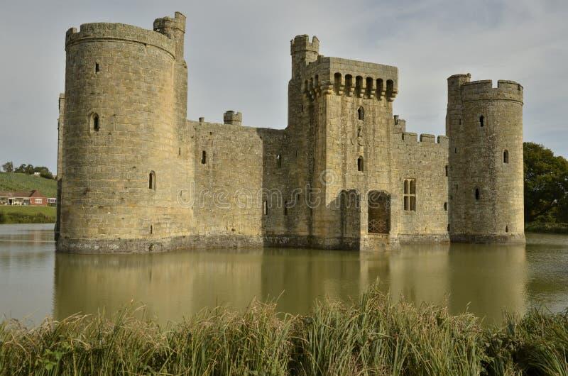 Castelo de Bodium fotografia de stock royalty free