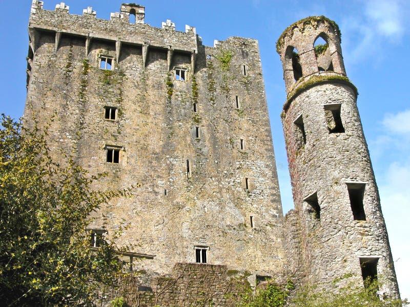 Castelo do Blarney fotos de stock royalty free
