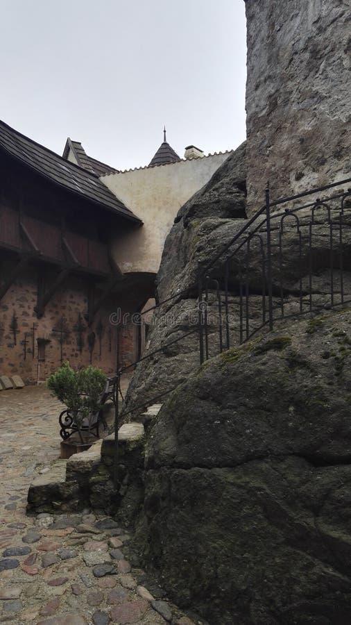 Castelo Loket fotos de stock