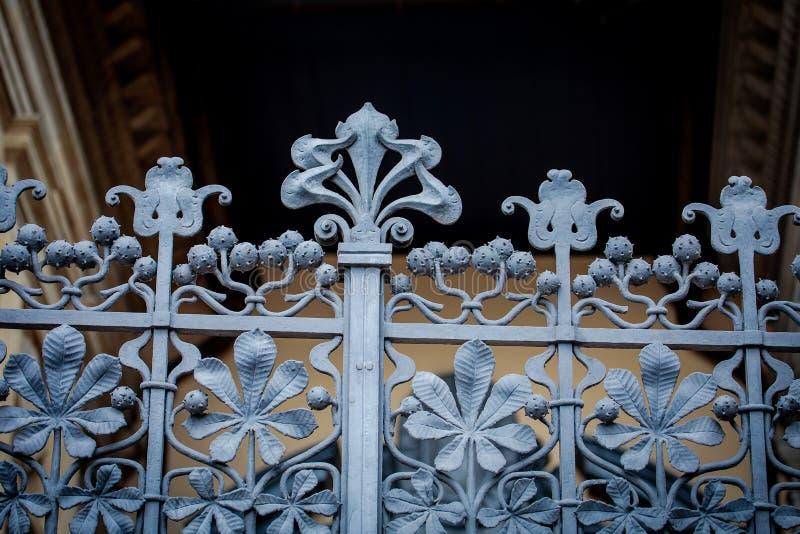 Castelo real de Wawel em Krakow, Poland foto de stock royalty free
