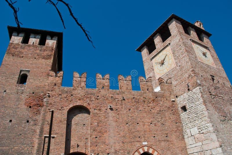 Download Castelvecchio, Verona, Italy Stock Image - Image: 16784135