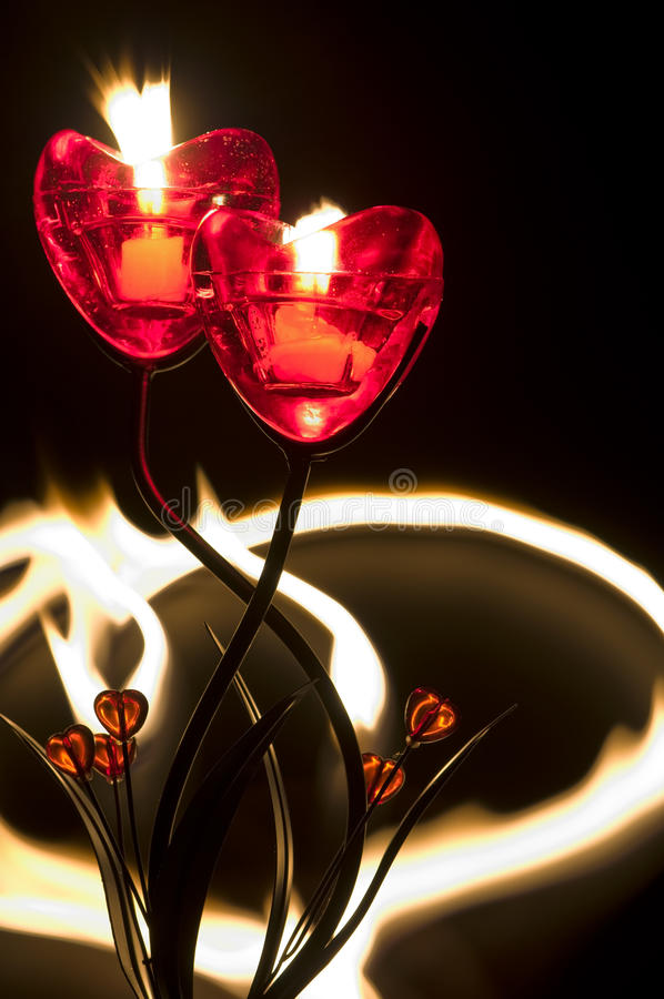 Download Castiçal foto de stock. Imagem de beleza, candlestick - 12810616