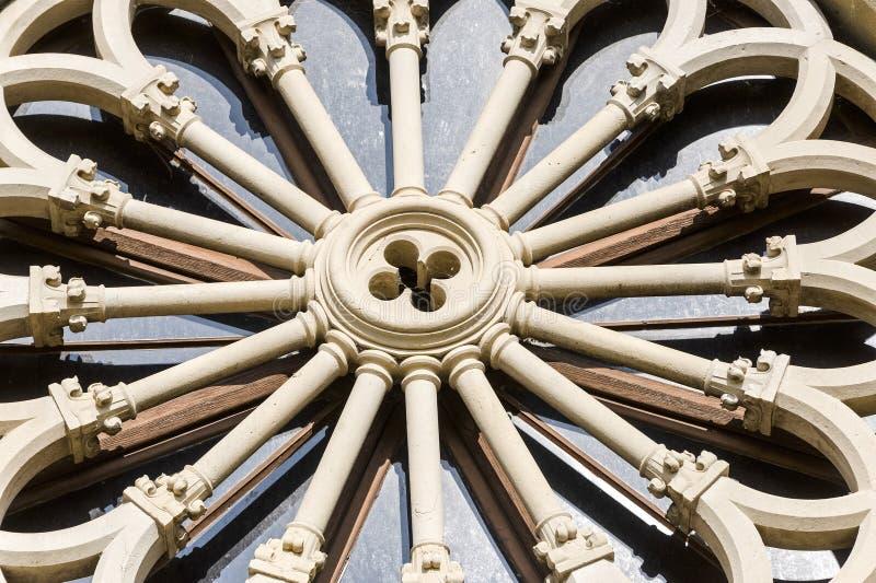 Castiglione Olona (Varese, Lombardía, Italia), el Colleg medieval imágenes de archivo libres de regalías